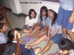 INDIAN SCHOOL GIRLS -46613131