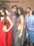 INDIAN SCHOOL GIRLS FAREWELL PARTY-4463131