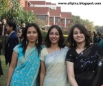INDIAN SCHOOL GIRLS FAREWELL PARTY-98946464654